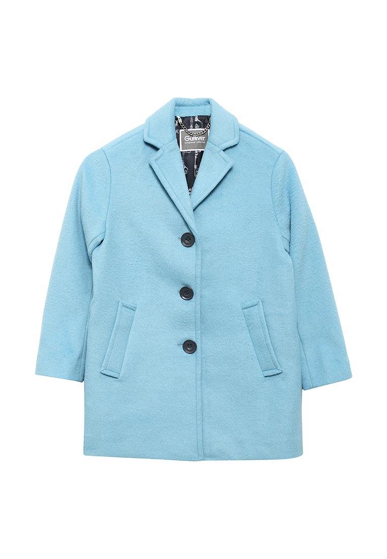 Пальто Gulliver 21706GKC4501