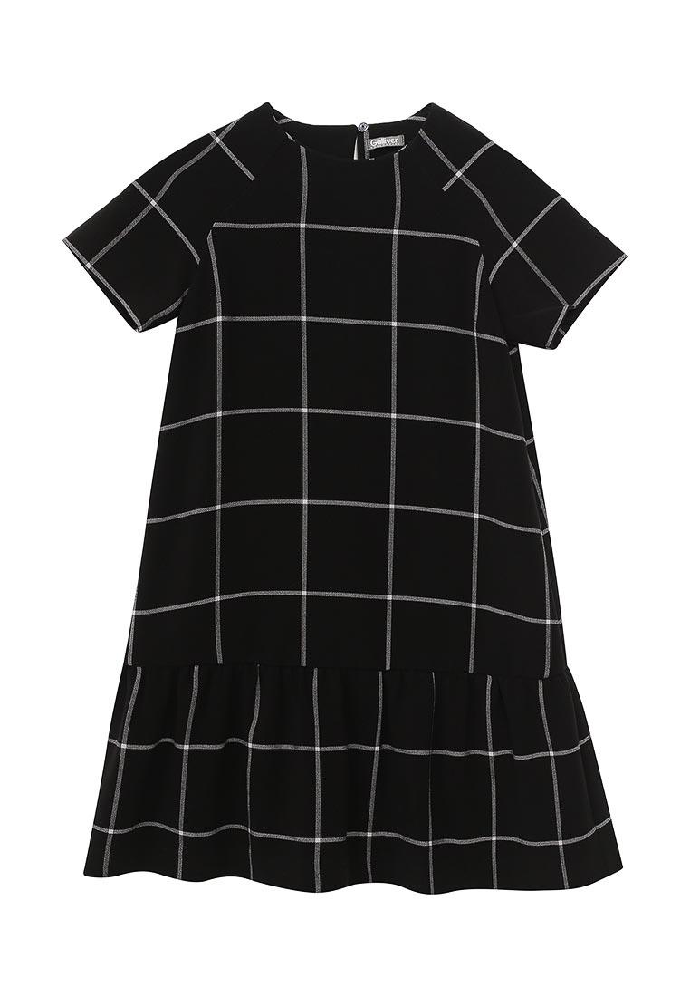 Повседневное платье Gulliver 21710GTC2501