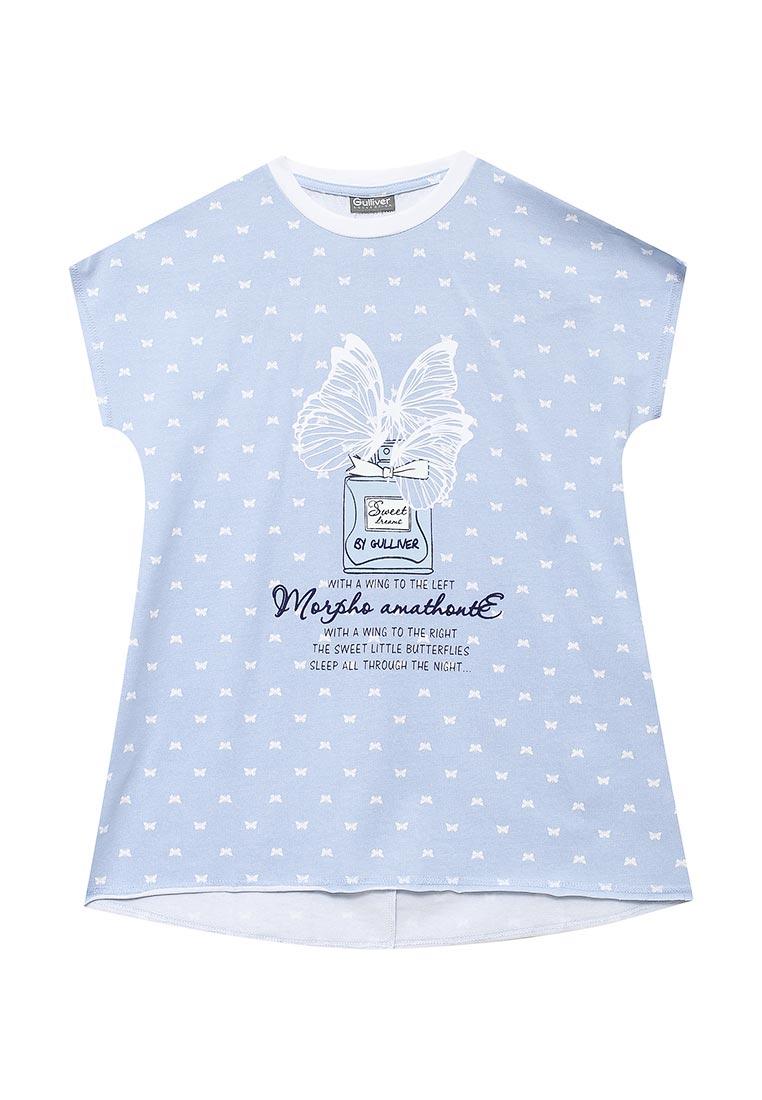 Ночная сорочка Gulliver 21700GC9801