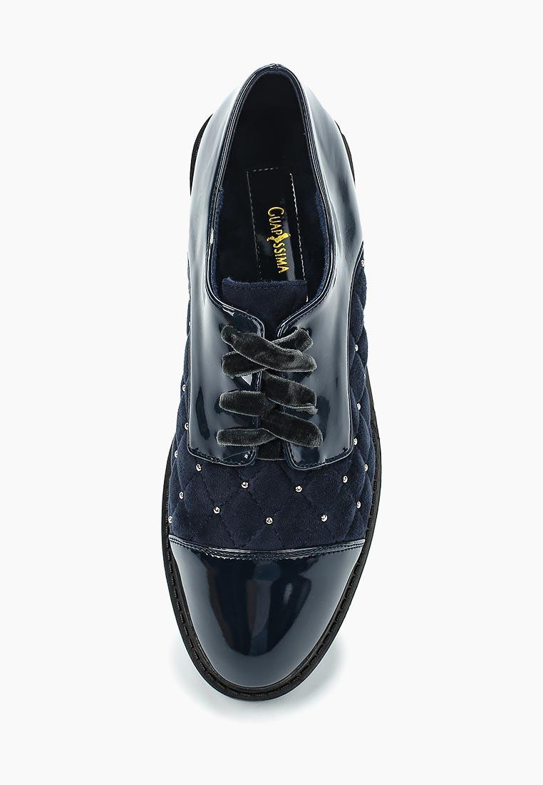 Женские ботинки Guapissima JM1015A: изображение 4