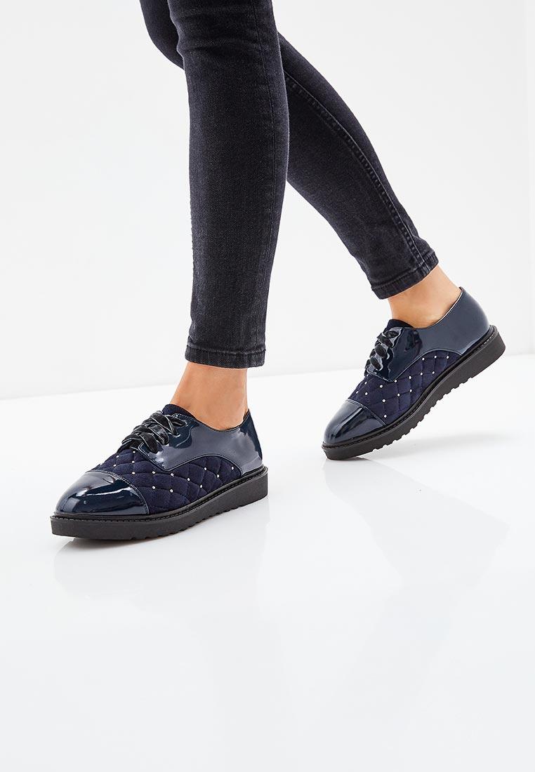Женские ботинки Guapissima JM1015A: изображение 5
