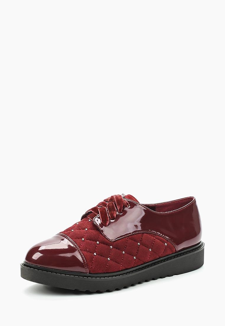 Женские ботинки Guapissima JM1015A