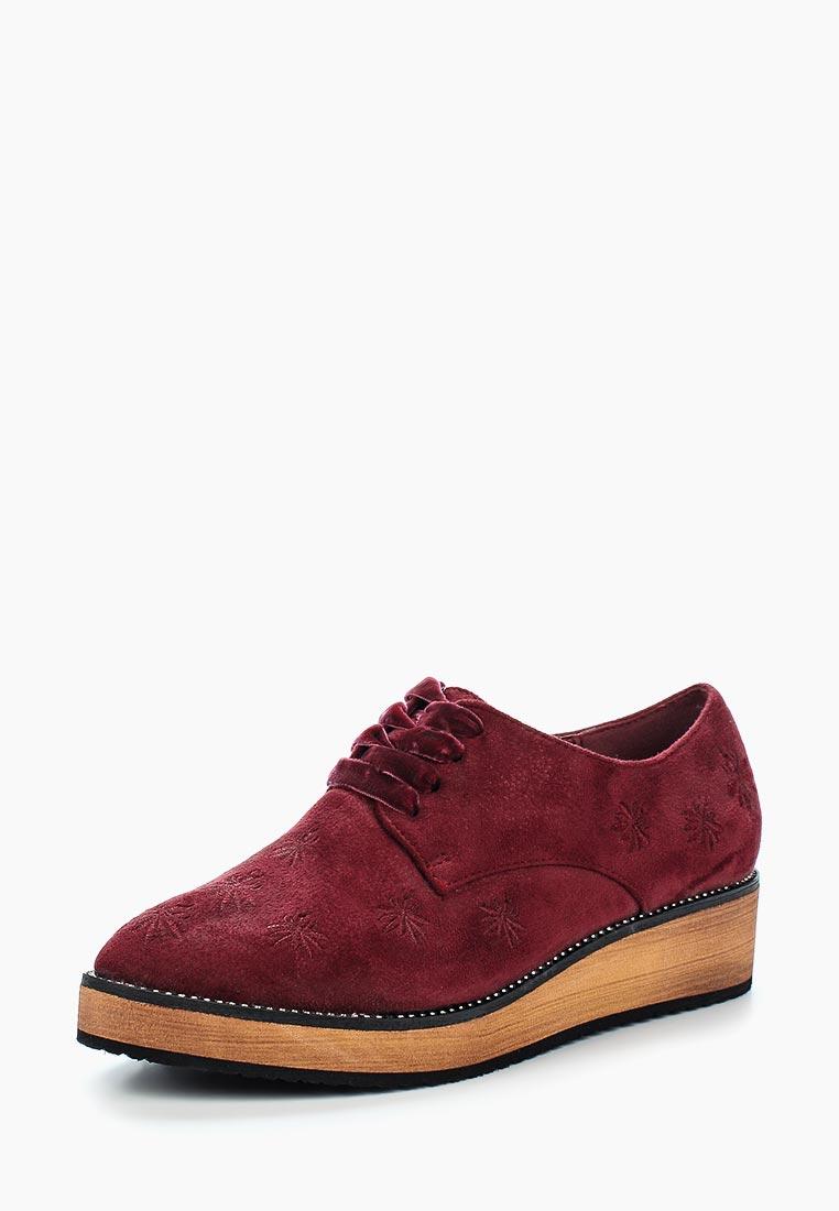 Женские ботинки Guapissima JM1018A