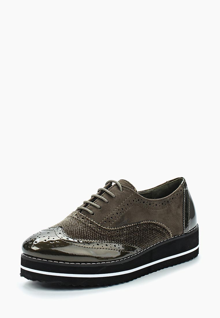 Женские ботинки Guapissima JM1019A