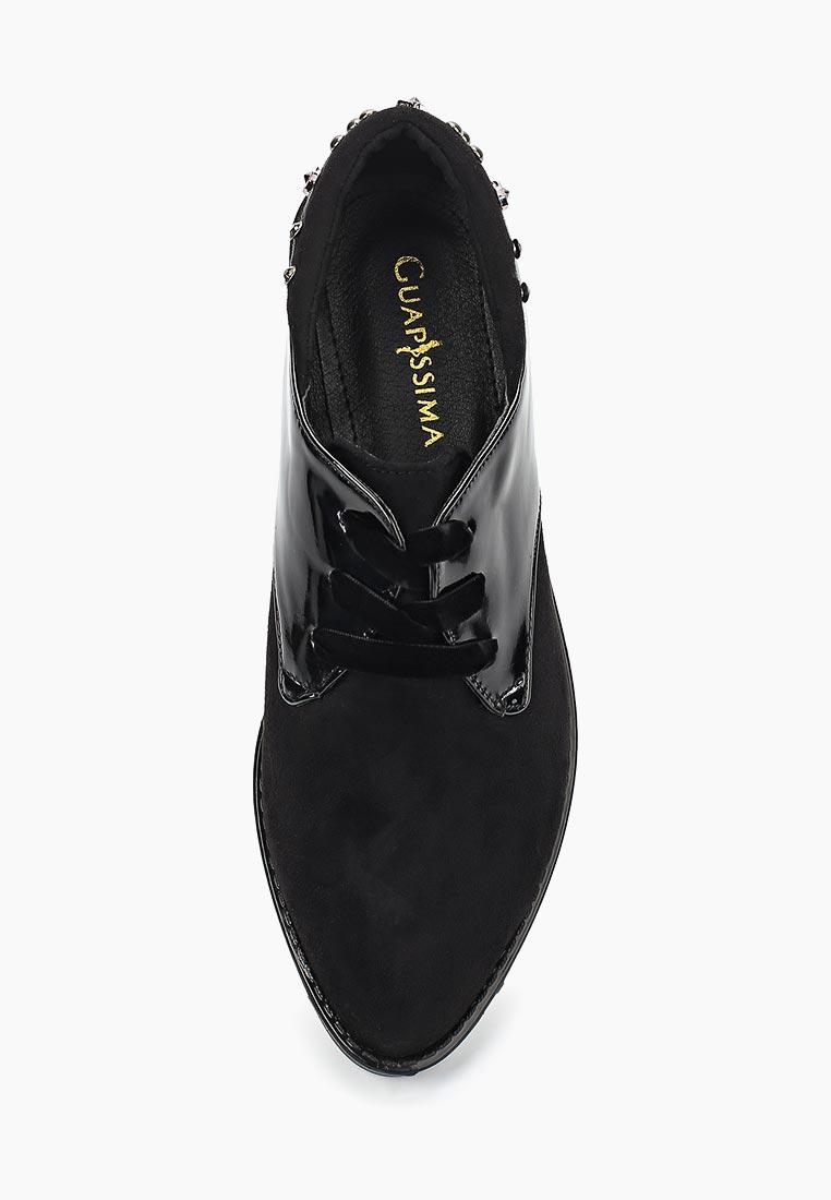 Женские ботинки Guapissima JM1025A: изображение 4