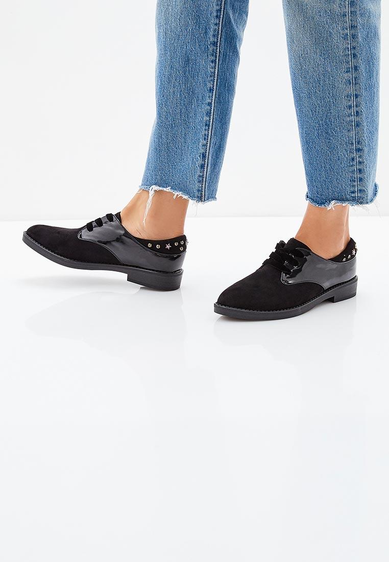 Женские ботинки Guapissima JM1025A: изображение 5