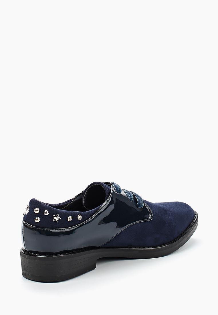 Женские ботинки Guapissima JM1025A: изображение 2