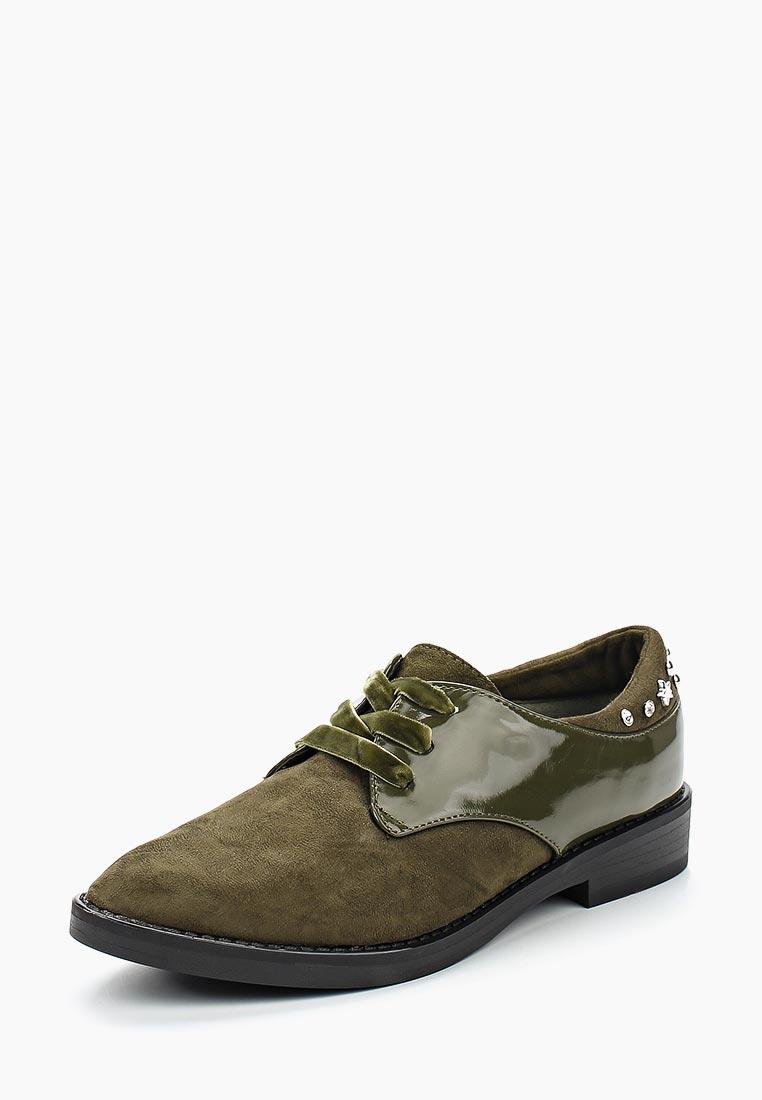 Женские ботинки Guapissima JM1025A