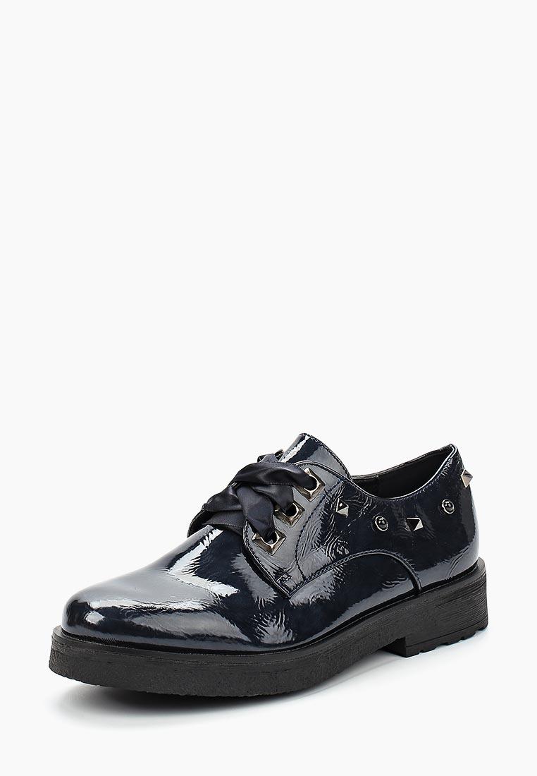Женские ботинки Guapissima JM2602F