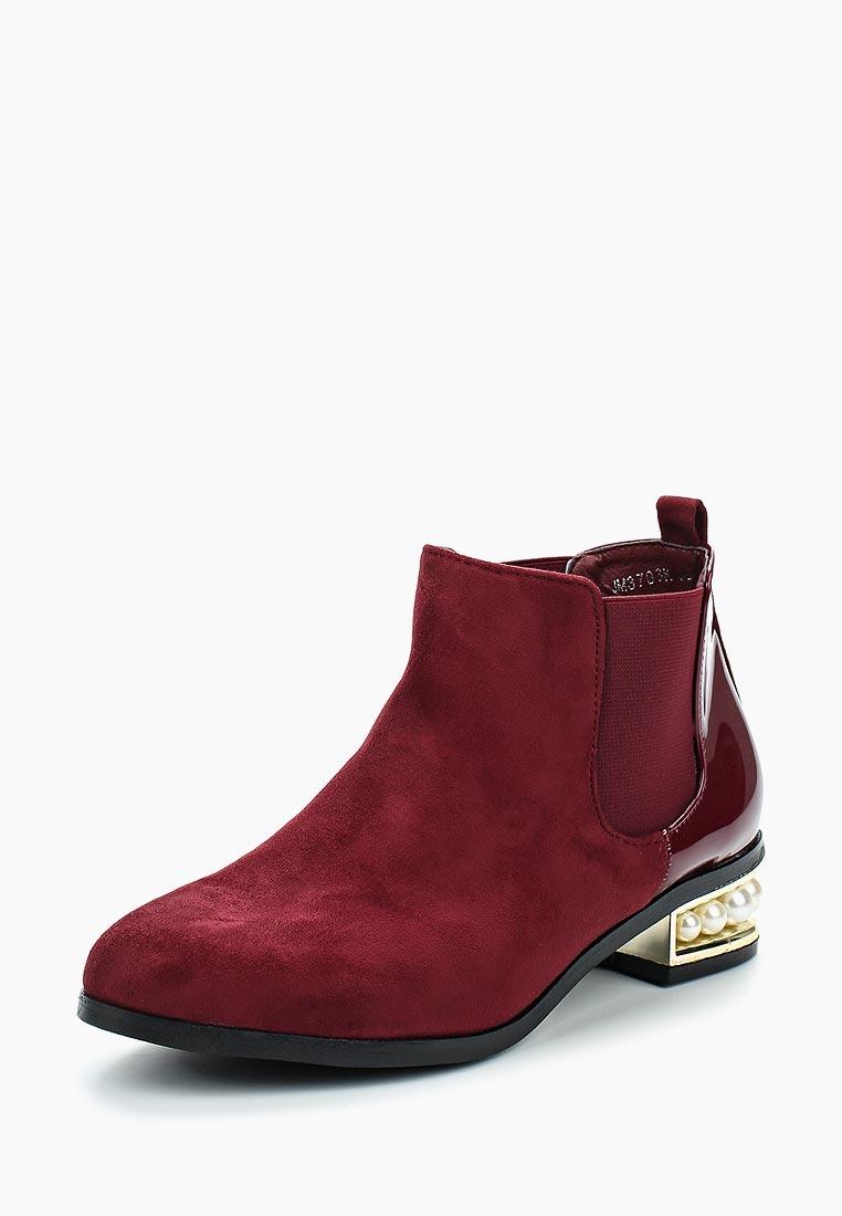 Женские ботинки Guapissima JM3703K