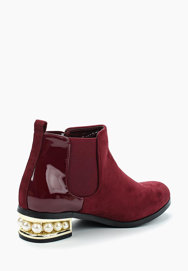 Женские ботинки Guapissima JM3703K: изображение 2
