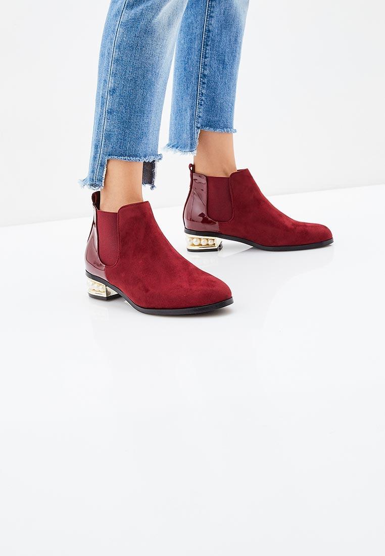 Женские ботинки Guapissima JM3703K: изображение 5