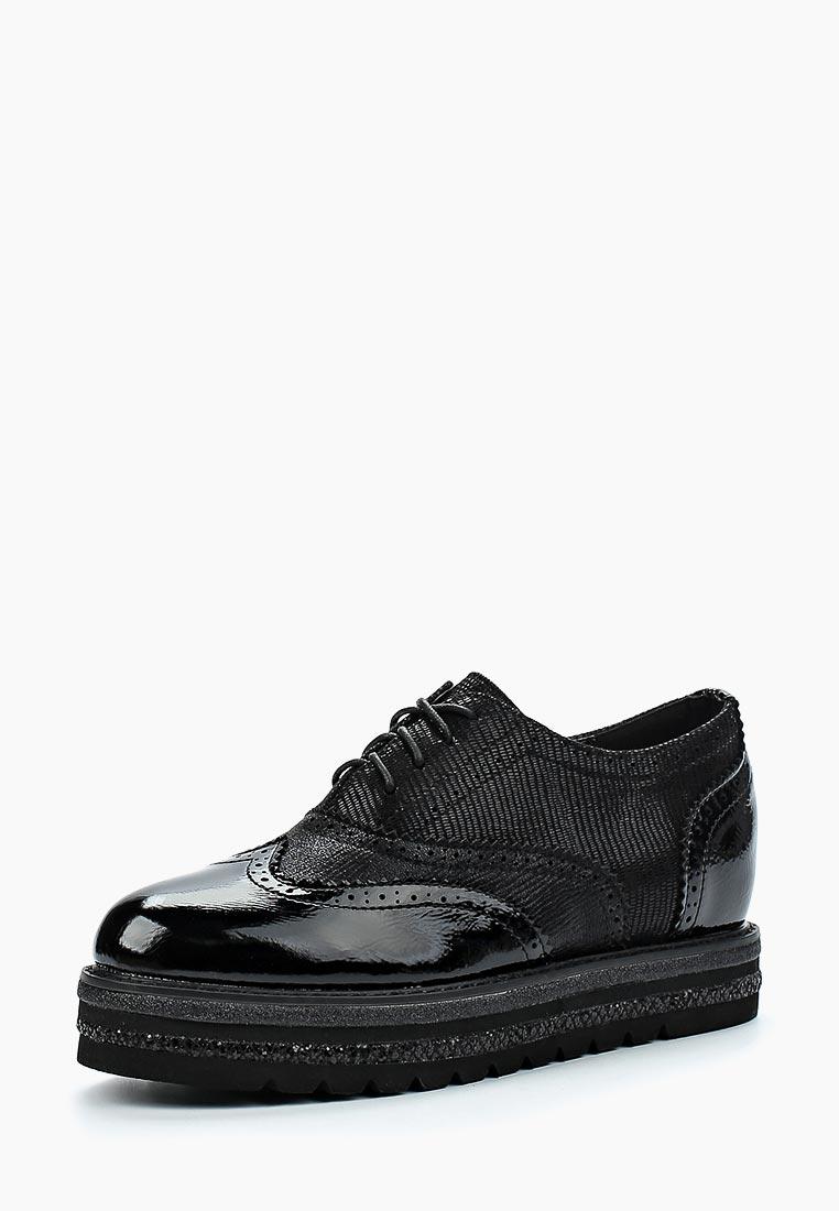 Женские ботинки Guapissima JM1026A