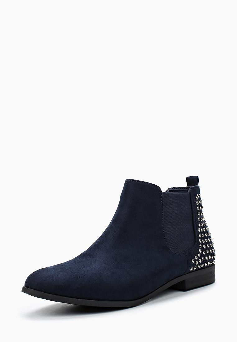 Женские ботинки Guapissima JM3706K