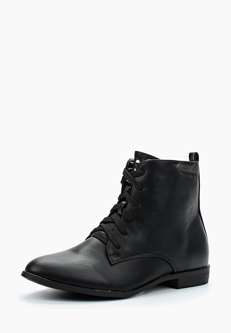 Женские ботинки Guapissima JM3708K