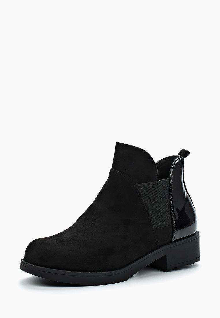 Женские ботинки Guapissima JM6111P