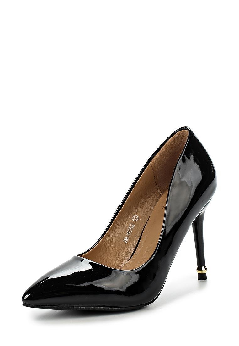 Женские туфли Guapissima JM-W702