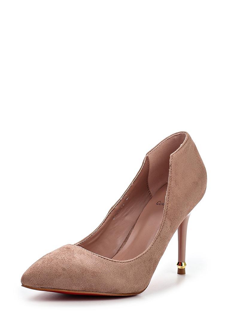 Женские туфли Guapissima JM-W706
