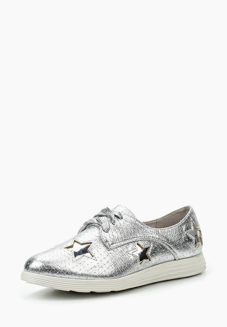 Женские ботинки Guapissima JM-Q003Q