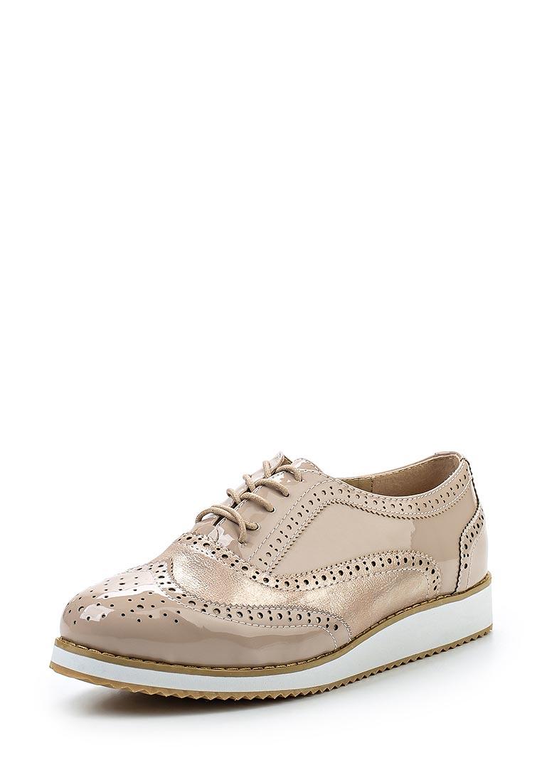 Женские ботинки Guapissima JM-A239A