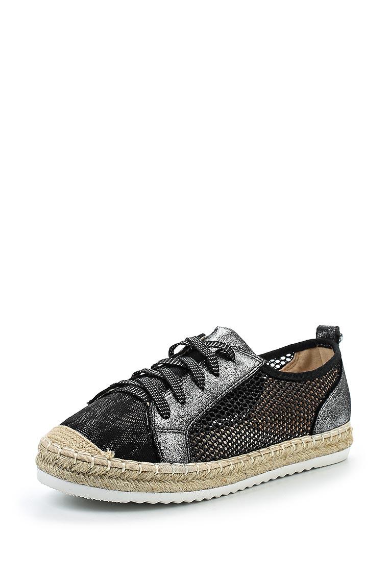 Женские ботинки Guapissima JM-D230D