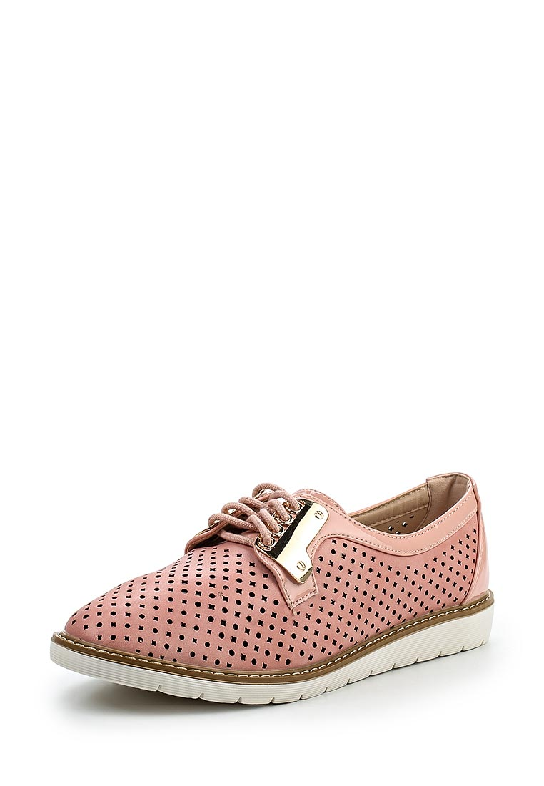 Женские ботинки Guapissima JM-Q015Q
