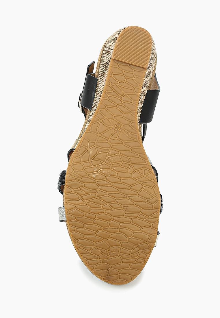 Женские босоножки Guapissima JM-H185H: изображение 3