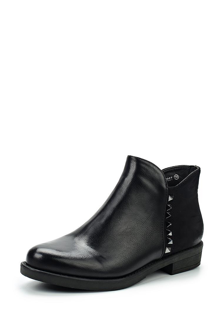 Женские ботинки Guapissima 7005T