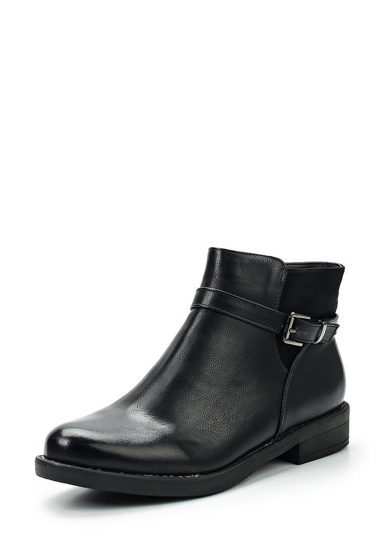 Женские ботинки Guapissima 7006T