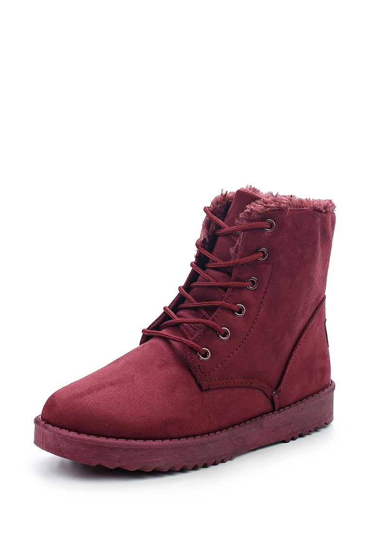 Женские ботинки Guapissima 2619F