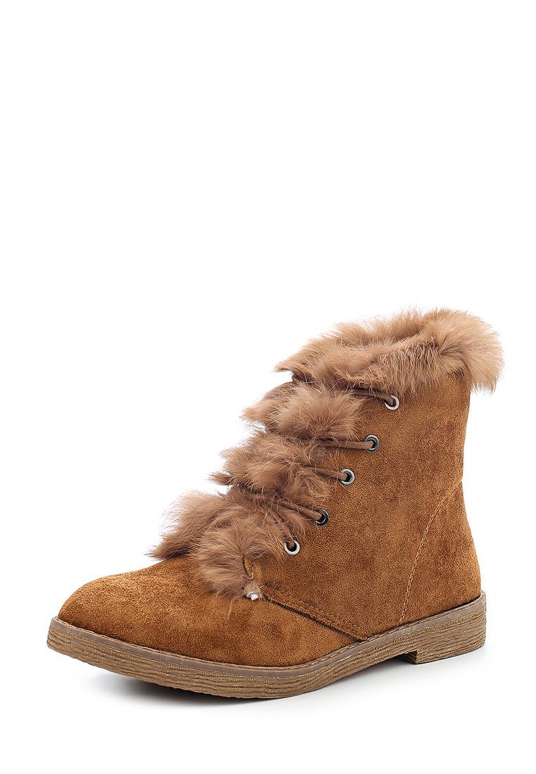 Женские ботинки Guapissima 5809N