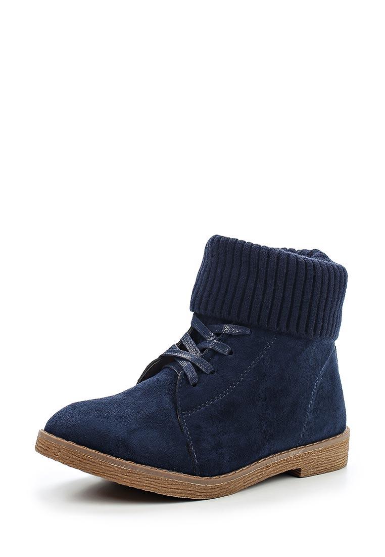 Женские ботинки Guapissima 5810N
