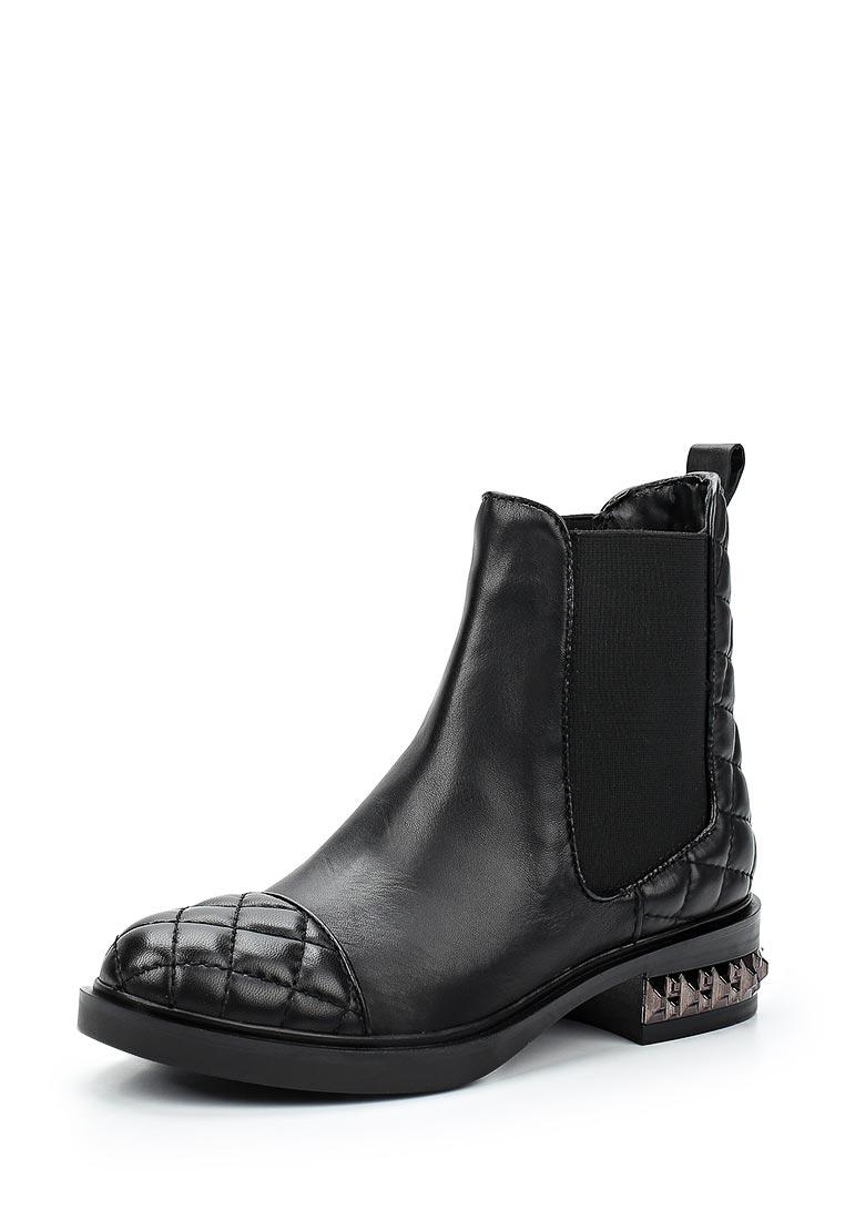 Женские ботинки Guess (Гесс) FLHEB3 LEA09