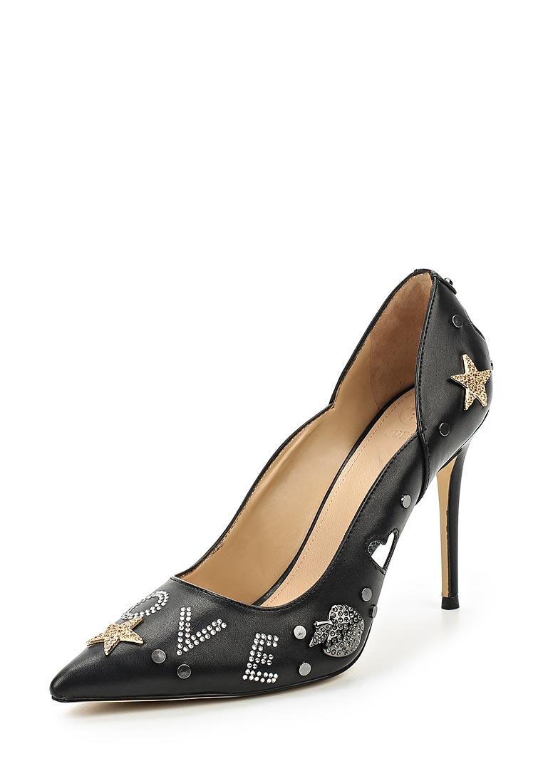 Женские туфли Guess (Гесс) FLBEL1 ELE08