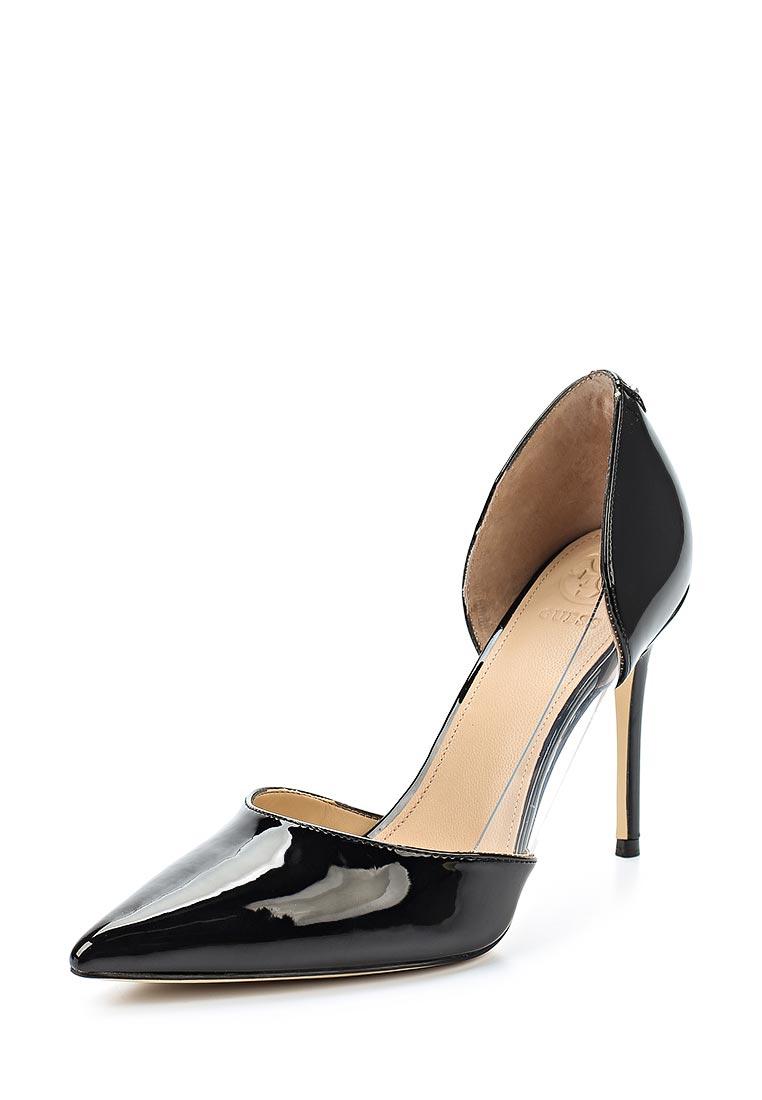 Женские туфли Guess (Гесс) FLBLS1 PAF08