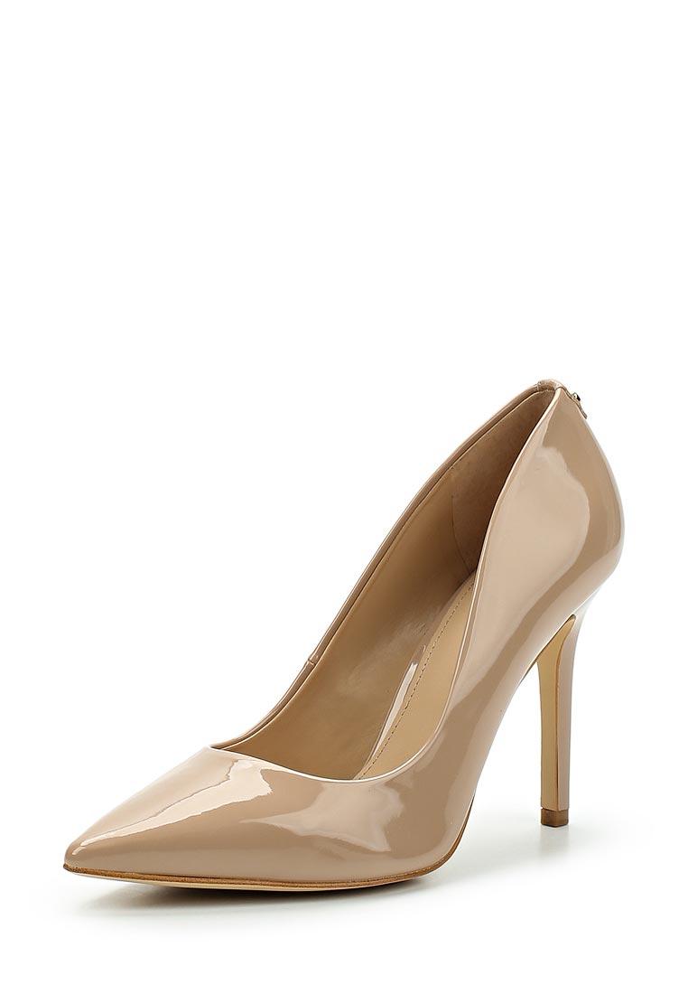 Женские туфли Guess (Гесс) FLBL81 PAF08