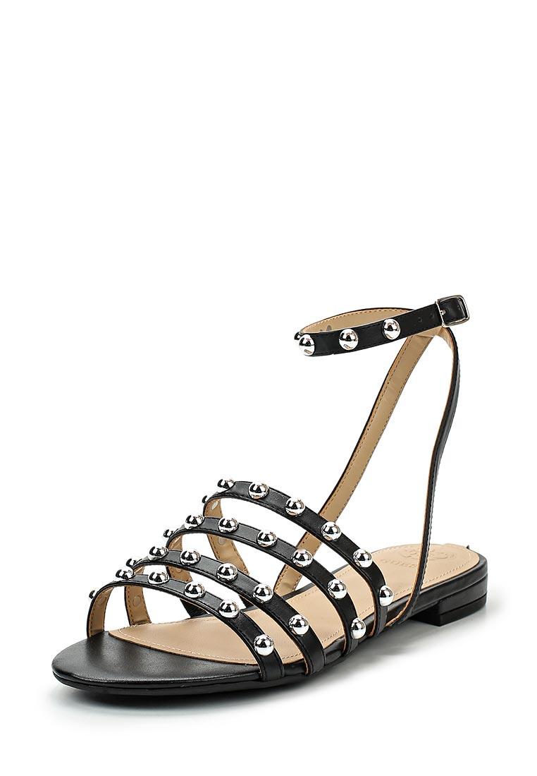 Женские сандалии Guess (Гесс) FLRX21 ELE03