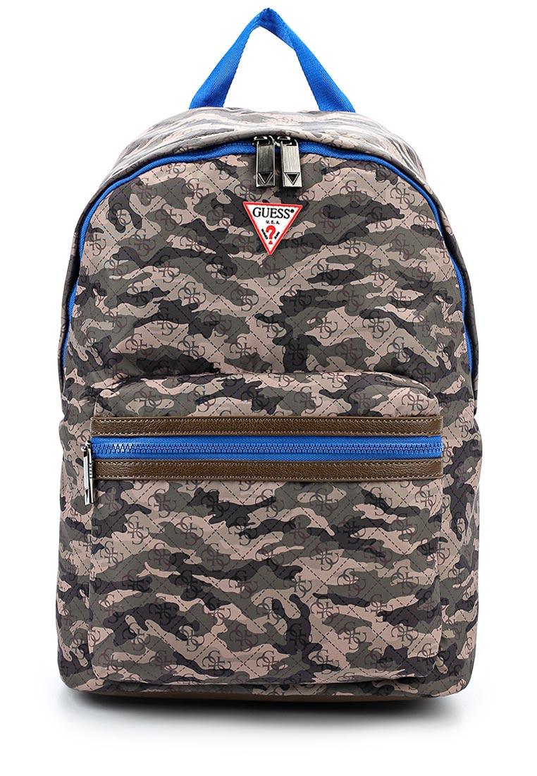 Городской рюкзак Guess (Гесс) HM6456 NYL82