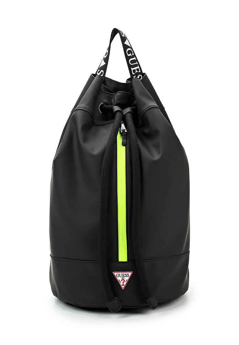 Дорожная сумка Guess (Гесс) HM6507 POL82