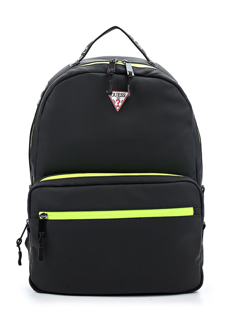 Городской рюкзак Guess (Гесс) HM6508 POL82