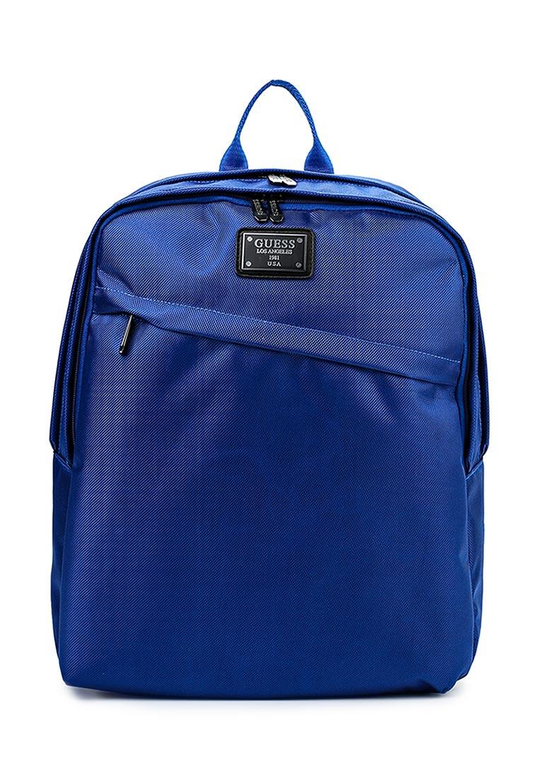 Городской рюкзак Guess (Гесс) HM3135 POL72