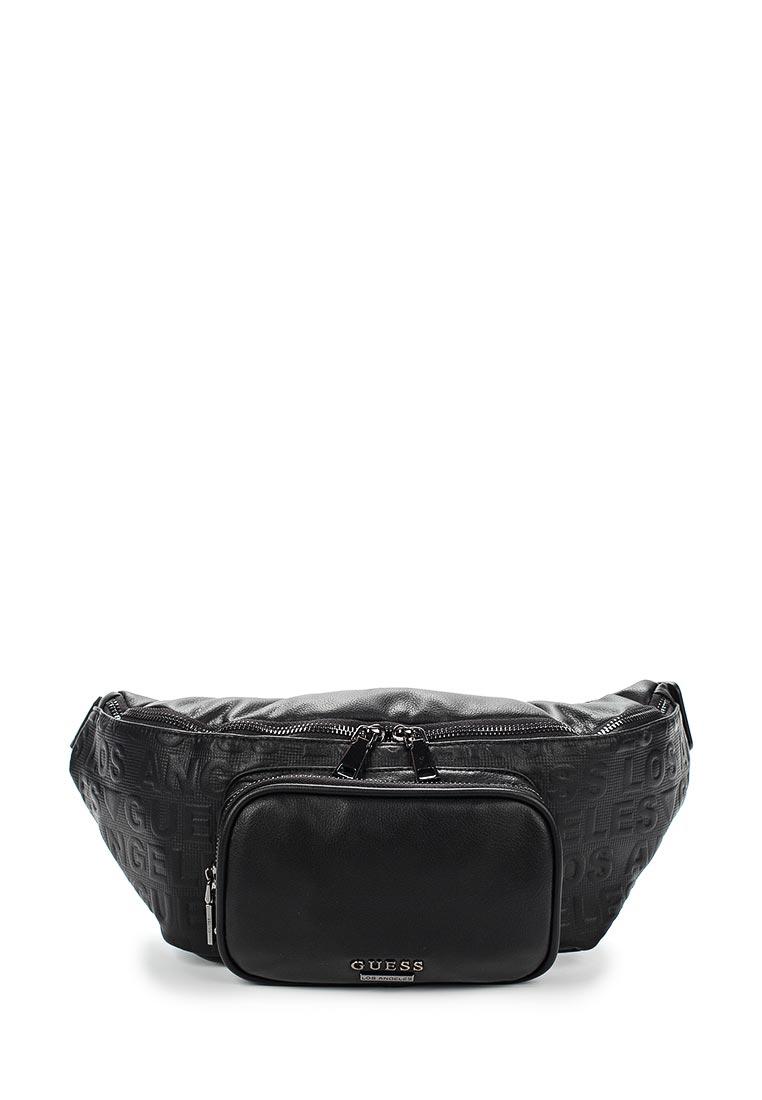 Поясная сумка Guess (Гесс) HM6105 POL73