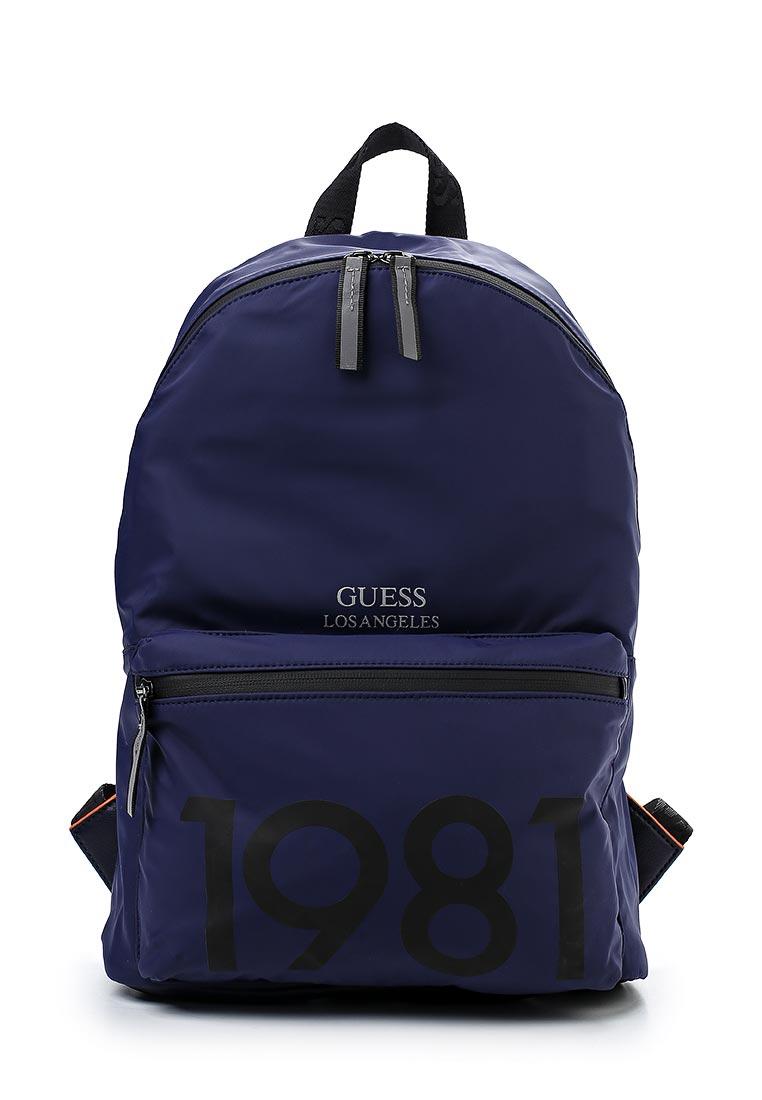 Городской рюкзак Guess (Гесс) HM6115 NYL73