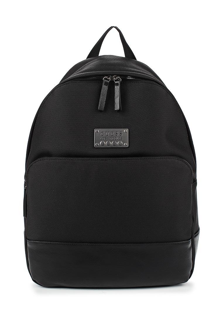 Городской рюкзак Guess (Гесс) HM6140 NYL73