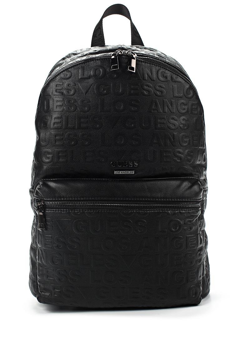 Городской рюкзак Guess (Гесс) HM6290 POL74