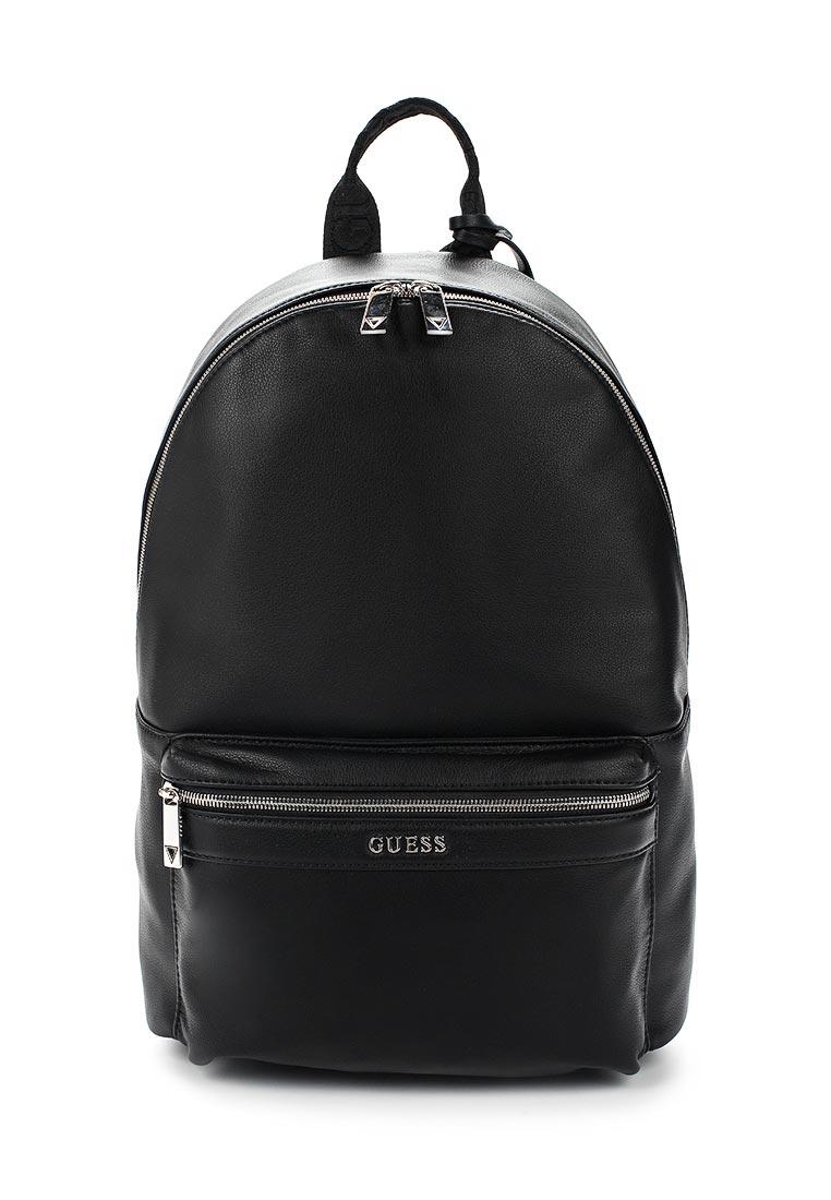 Городской рюкзак Guess (Гесс) HM6350 POL81