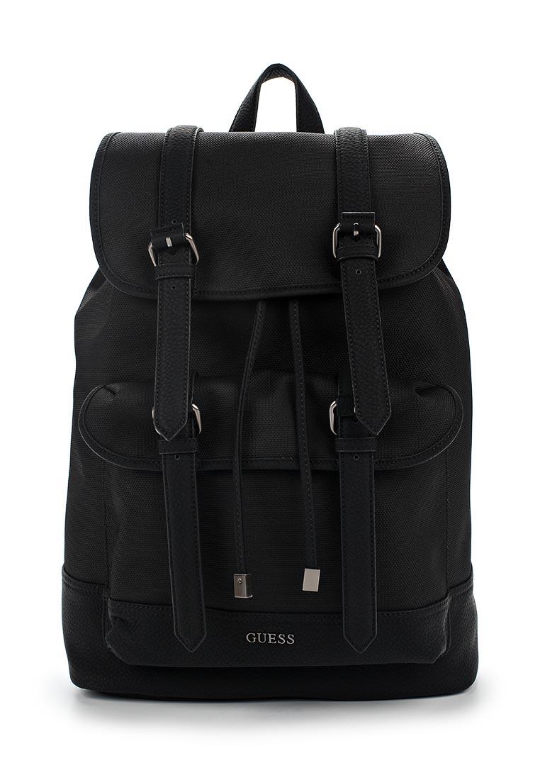 Городской рюкзак Guess (Гесс) HM6390 NYL81
