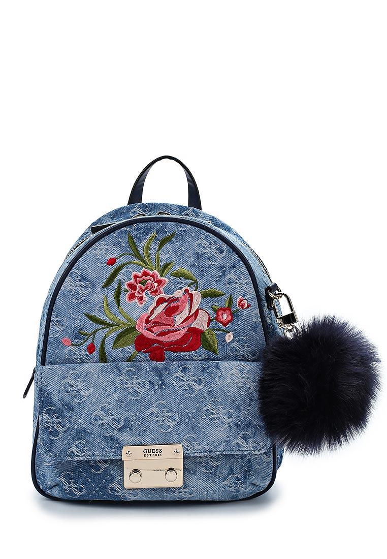 Городской рюкзак Guess (Гесс) HWDG69 67310