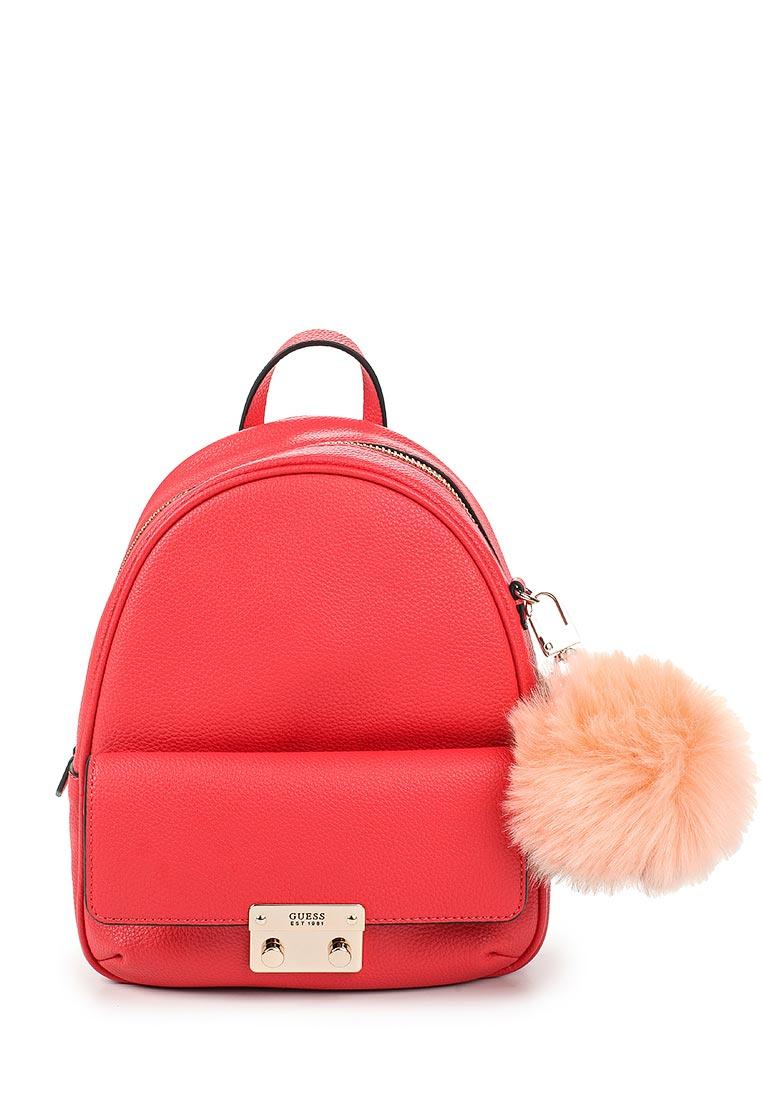 Городской рюкзак Guess (Гесс) HWVP69 67310