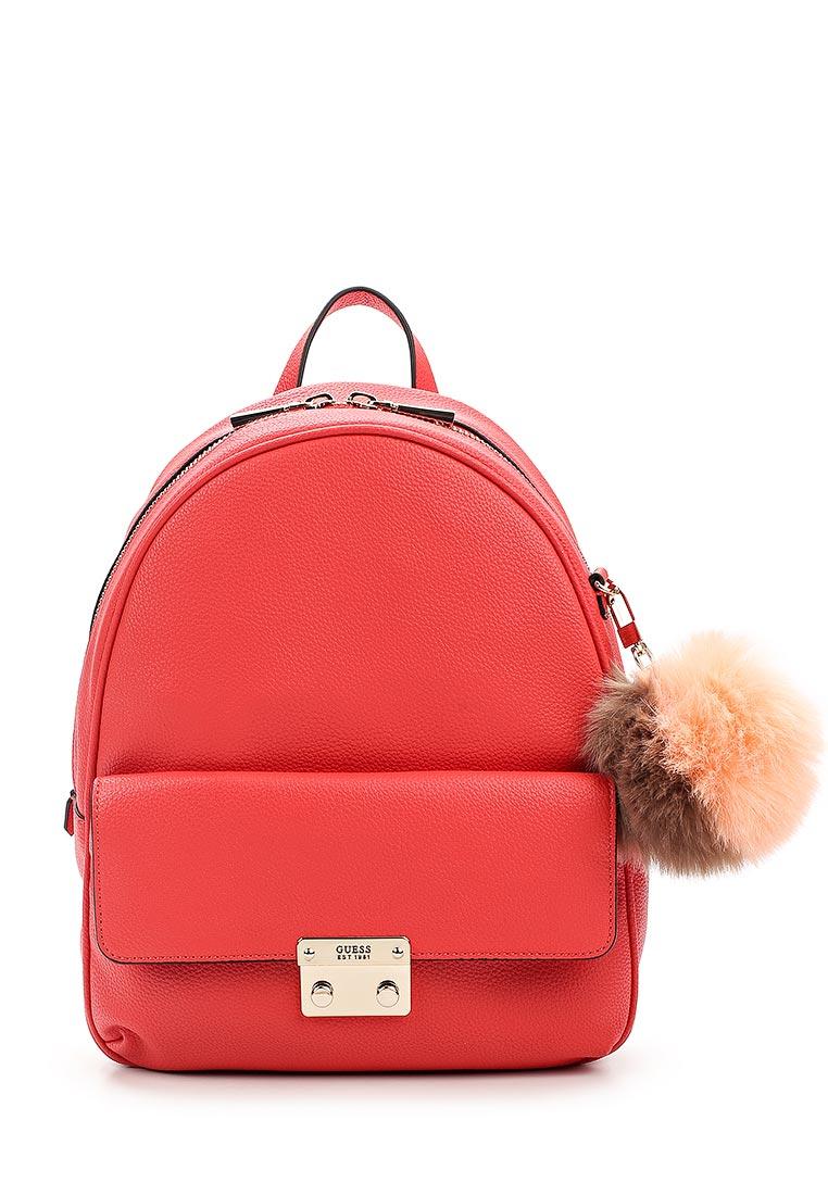 Городской рюкзак Guess (Гесс) HWVP69 67320